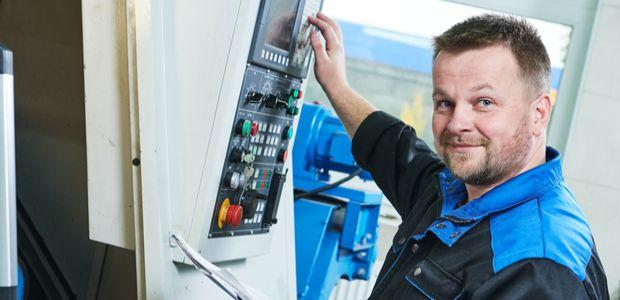 Ihre Zukunft bei Kohne<br>als Industriemechaniker m/w